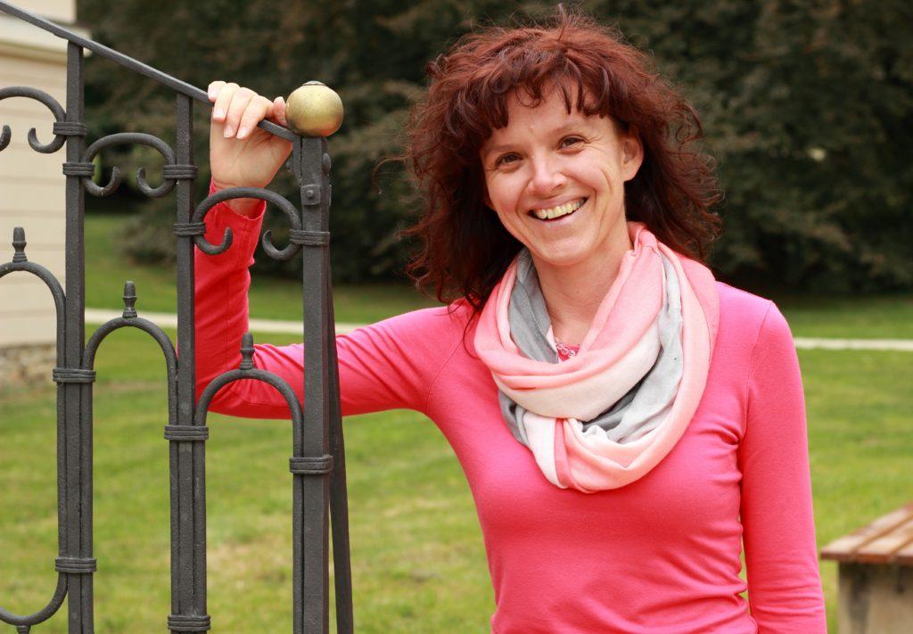 osobní příběh Lucie Víchová, síťový marketing, MLM, žijte svůj život, čas, peníze